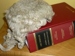 Barrister's Wig
